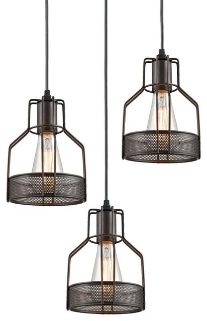 industrial pendant lighting for kitchen island # 31