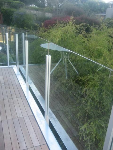 Led Deck Rail Lighting