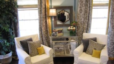 Extreme MakeOver Home Edition - Contemporary - Living Room ...