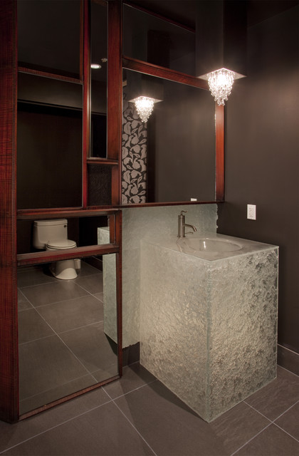 Contemporary Bathroom Vanity Lights