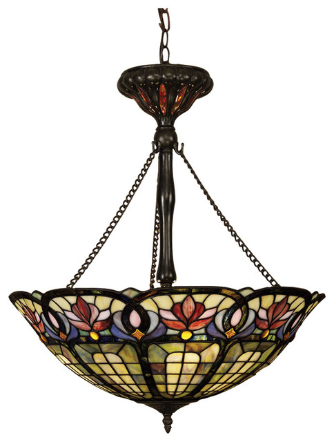 quoizel pendant lighting # 18