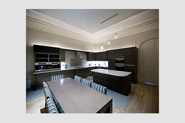 High End Kitchens Uk