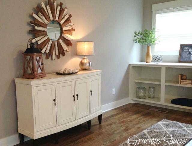 Shabby Chic Modern Living Room - Zion Star - Zion Star