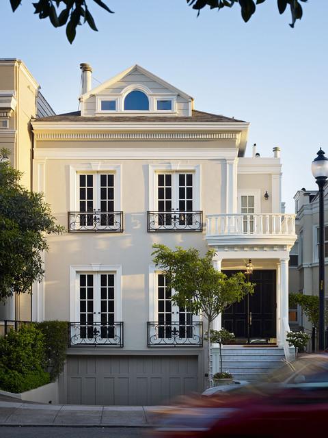 French Door And Window Combinations