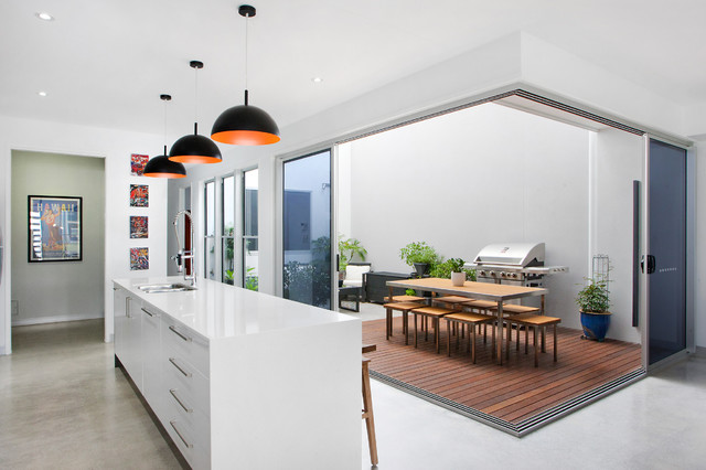 Kitchens Design Sunshine Coast