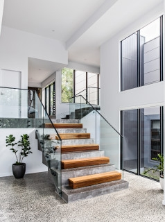 75 Most Popular Small Staircase Design Ideas For September 2020 | Staircase For Small House | Internal | Popular | Tiny House | Concrete | Diy