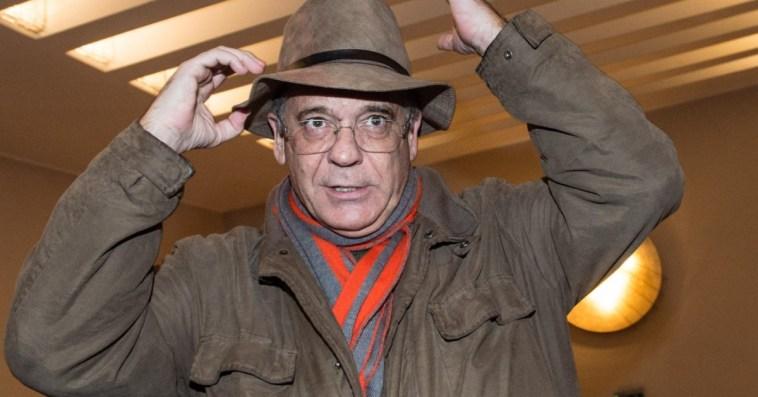 Alessandro Cecchi Paone sospeso: il rapporto tra mondo profano e massoneria è occulto