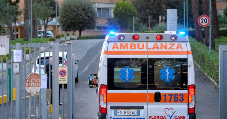 Vicenza, giovane donna uccisa a colpi di pistola a Montecchio Maggiore