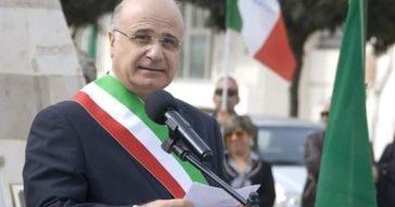 Addio a Minò, il sindaco di Avetrana morto di Coronavirus: si era ammalato a primavera e non era riuscito a ricevere il vaccino