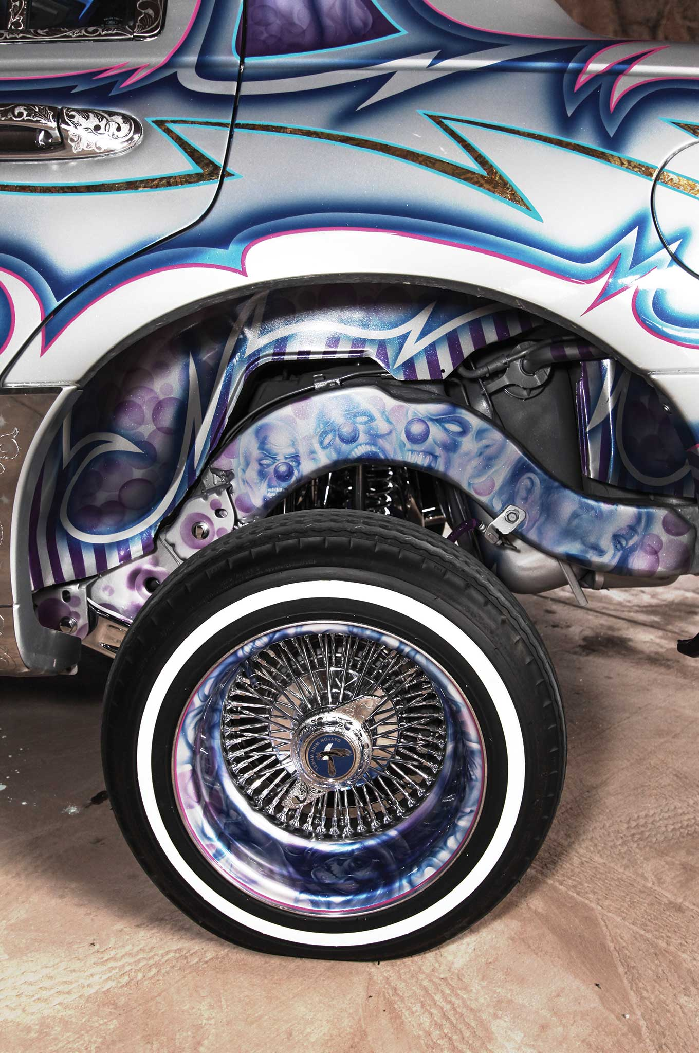Tires On Lincoln Town Car Wire 1998 Lowrider