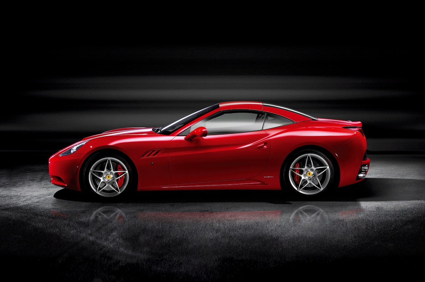 2014 Ferrari California Reviews and Rating | Motor Trend