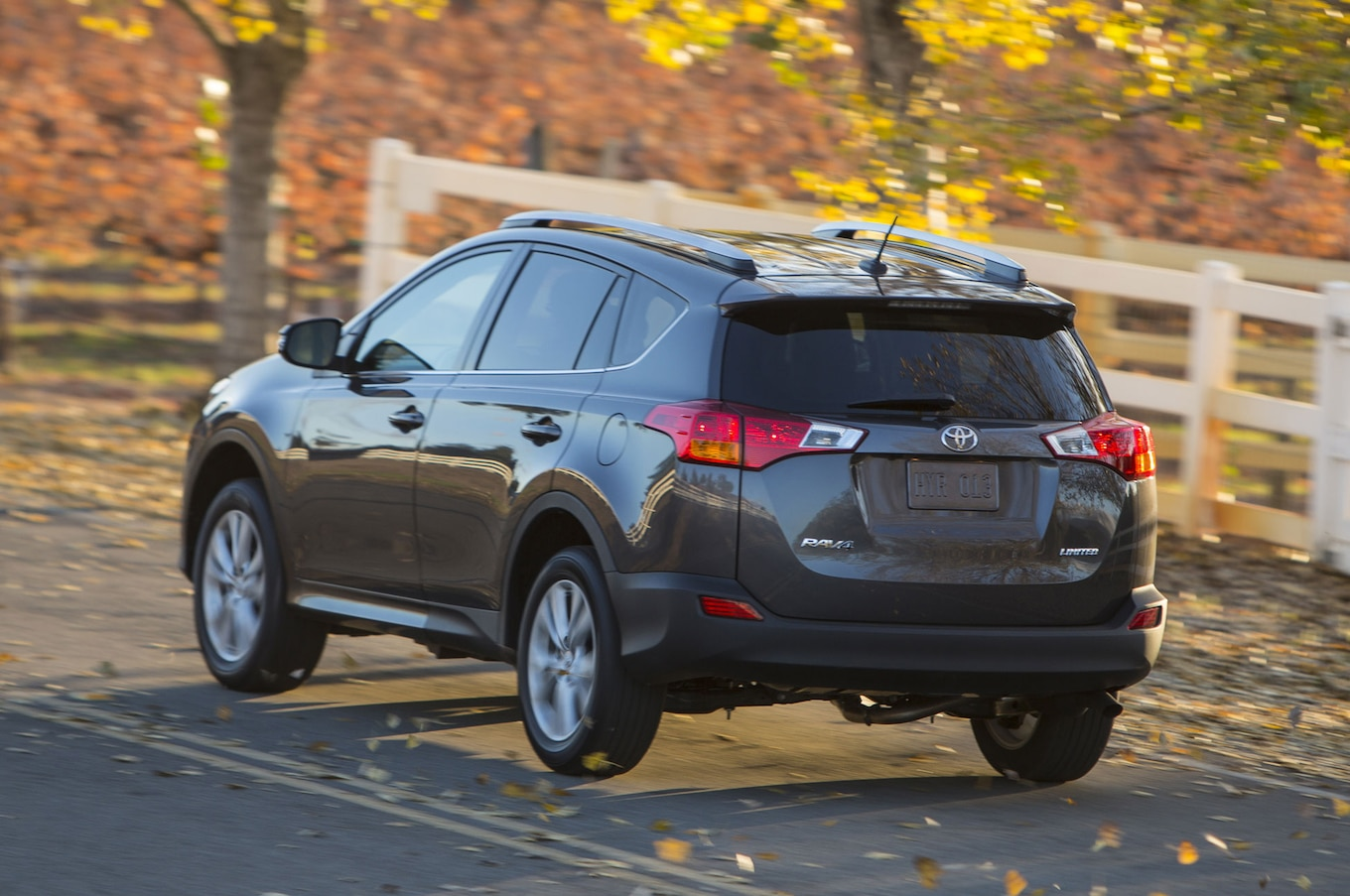 2013 Subframe Engine Rav4