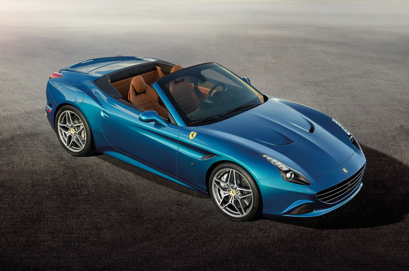 2015 Ferrari California Reviews and Rating | Motor Trend