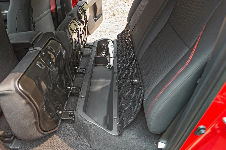 Toyota Tundra Double Cab Specs