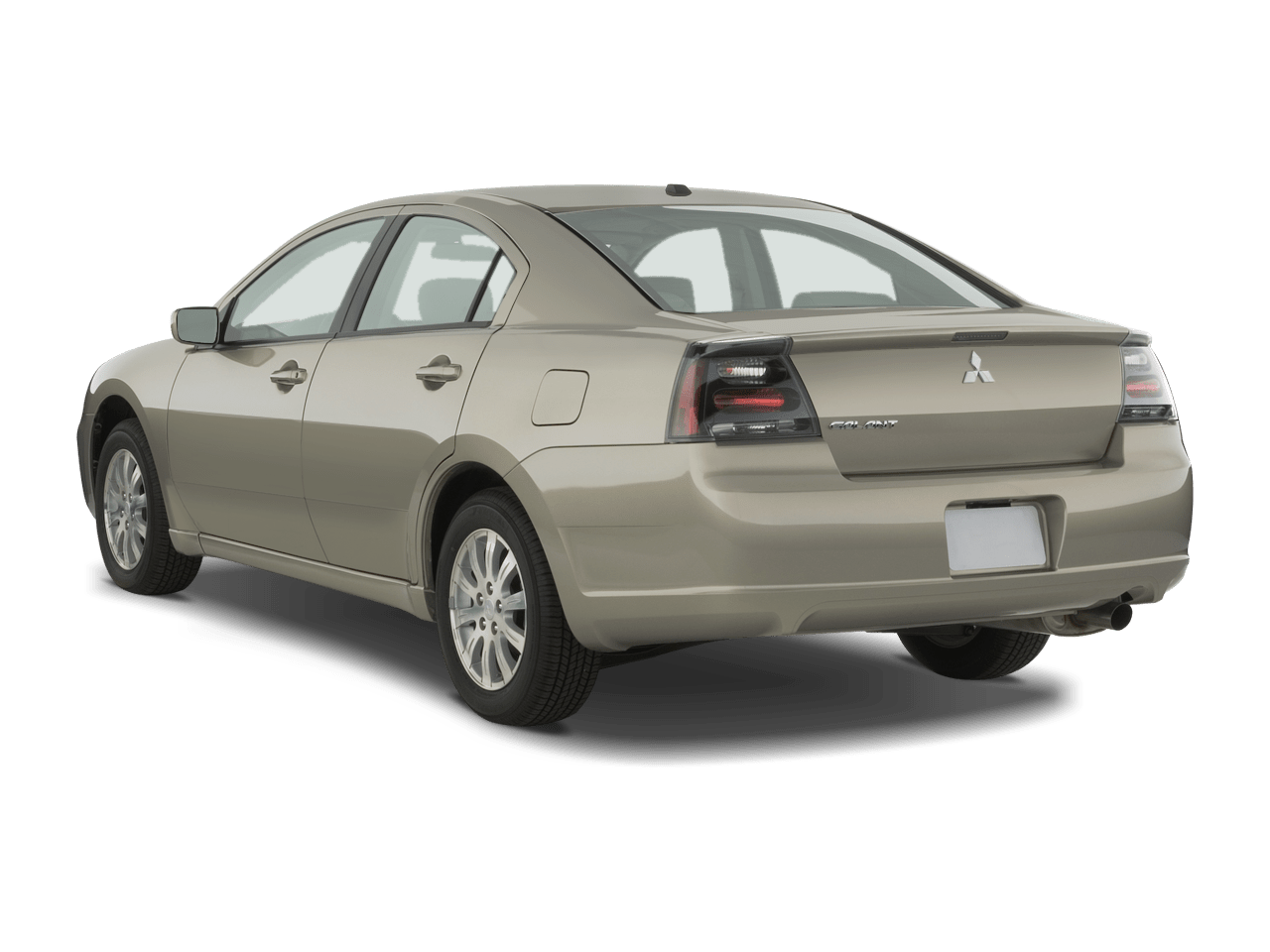 2008 Mitsubishi Galant Reviews Research Galant Prices