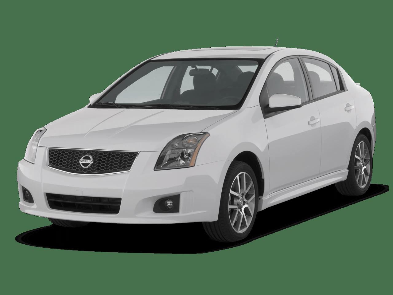 2 Sentra Nissan Motor 5 2009