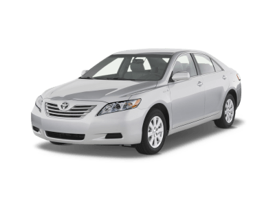2008 Toyota Camry Reviews and Rating | Motor Trend