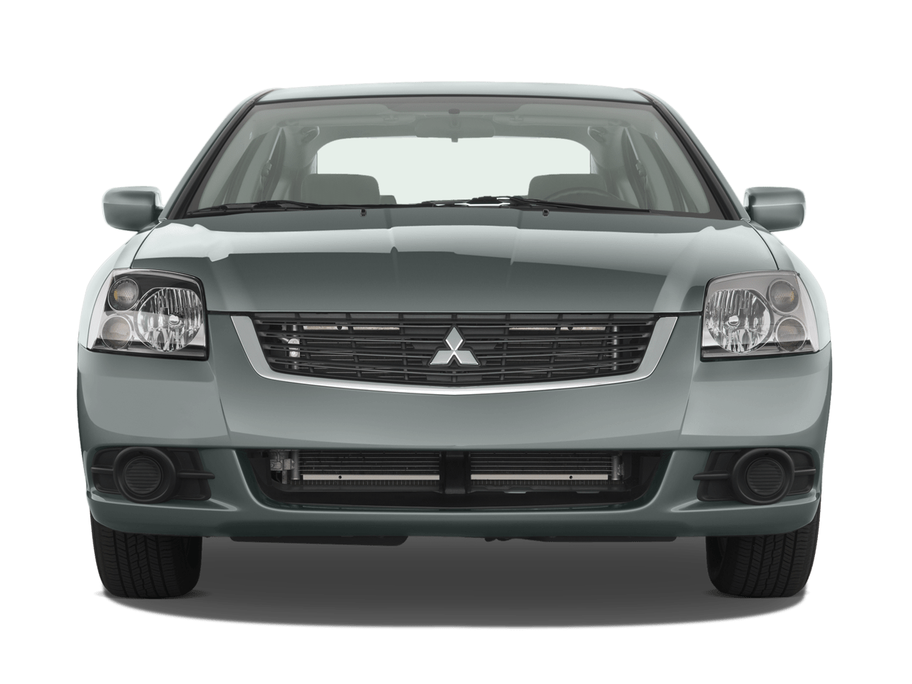 2009 Mitsubishi Galant Reviews Research Galant Prices