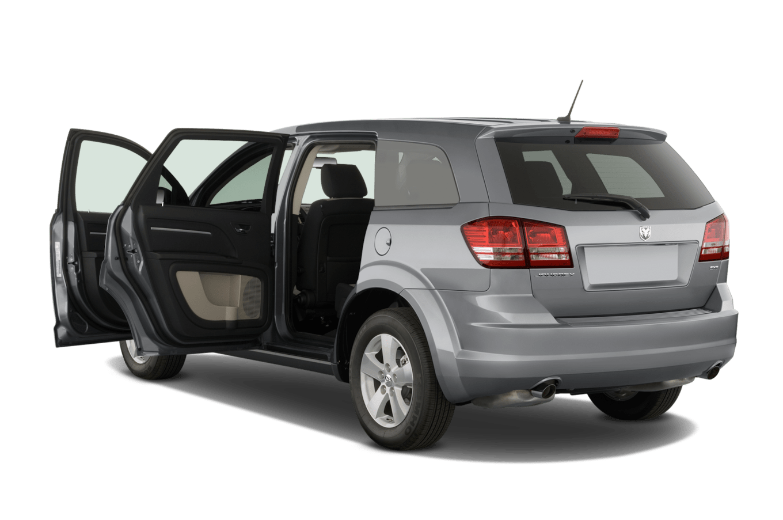 Mpg Dodge 2015 Journey Sxt