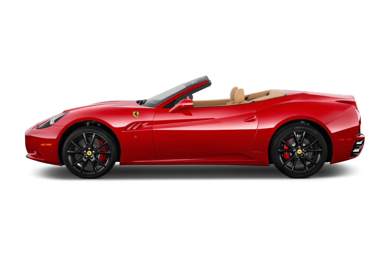 2011 Ferrari California Reviews and Rating | Motor Trend