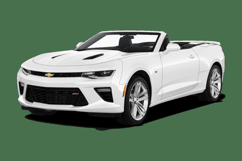2017 Chevrolet Camaro Reviews - Research Camaro Prices ...