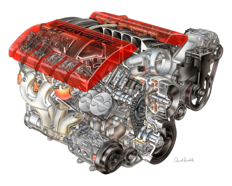 2014 Mazda 3 Powertrain