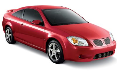GM Recalls 619,122 Chevrolet Cobalt, Pontiac G5 Cars for ...