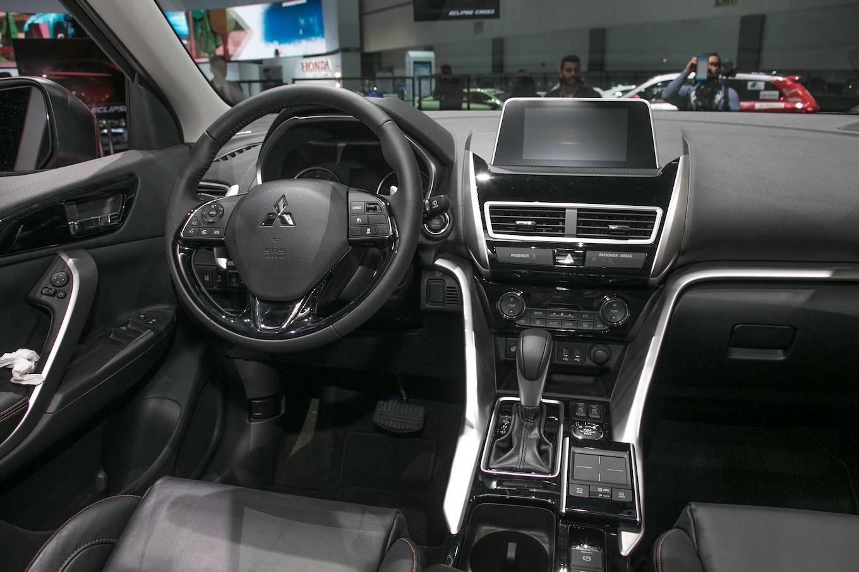 2017 Mitsubishi Eclipse 2008 Gt Interior