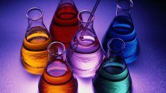 Hogyan kell építeni a kémia független tanulmányozását