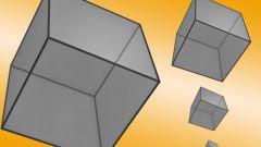 Как перевести миллиметр в метры кубические