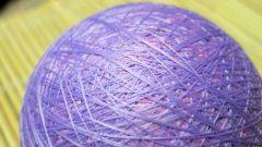 Sådan strikkes cirkulære rækker