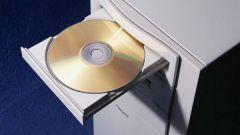 PCでディスクを書き込む方法