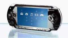 PSP-ді ноутбукке қалай қосуға болады