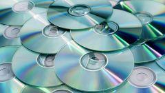 DVDディスクに関する情報を記録する方法