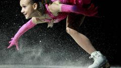 How to learn figure skating elements