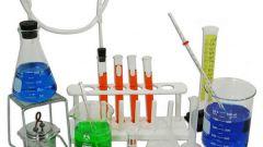 Заттың молекулалық салмағын қалай есептеу керек