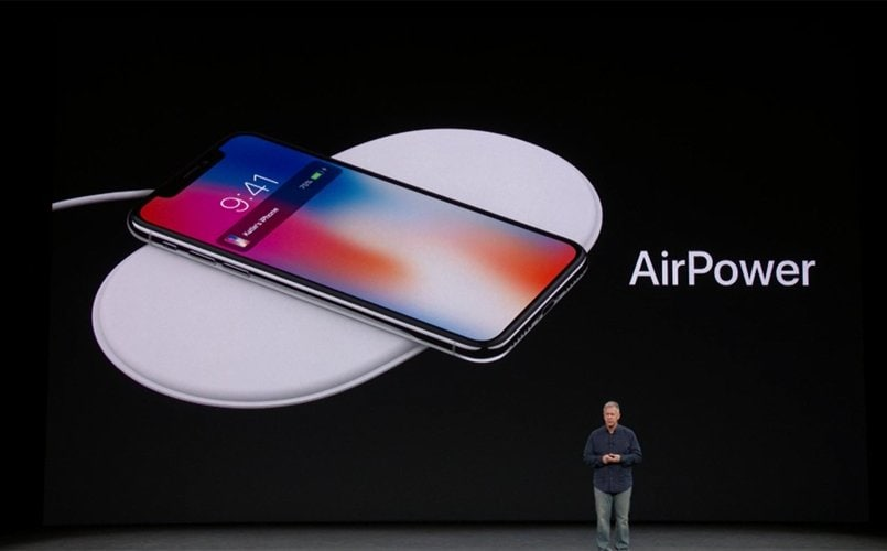 Apple files patent for contact free wireless charging with optimum     Apple files patent for contact free wireless charging with optimum power  transfer feature   BGR India