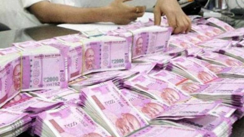 Want to Earn Rs 5 Crore? Tip Off Income Tax Department of ...
