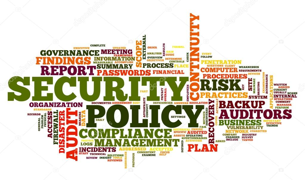 Policy Cloud Qatar Security