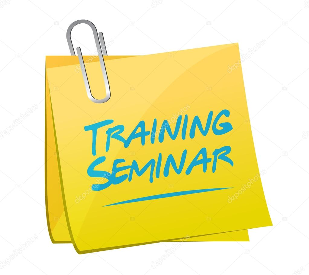 training seminar memo - 800×710