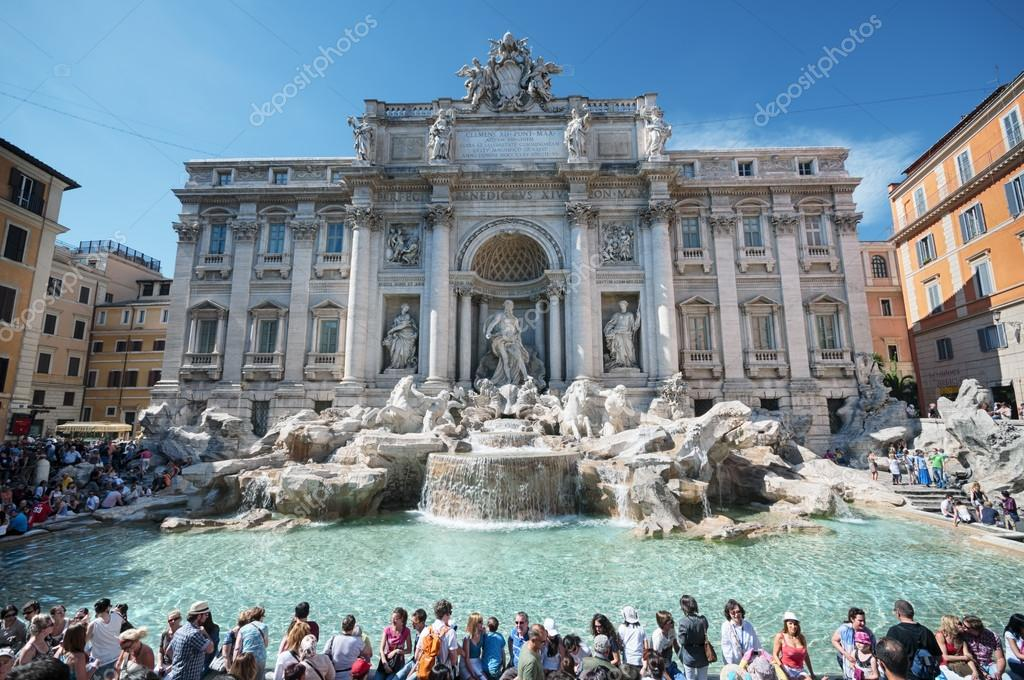 trevi fountain images - HD1200×797