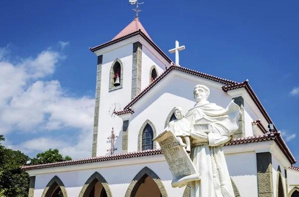 Picture San De High Luis Obispo Tolosa Mission