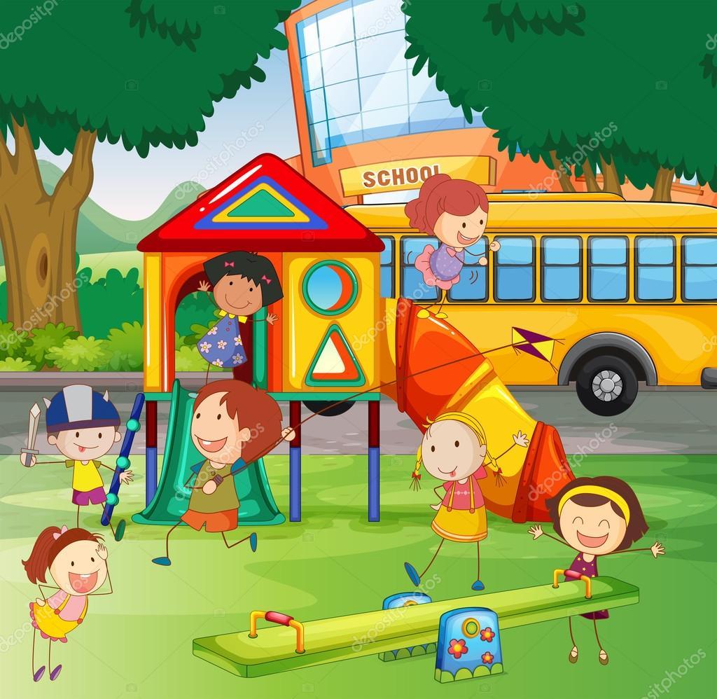Yard Games Children