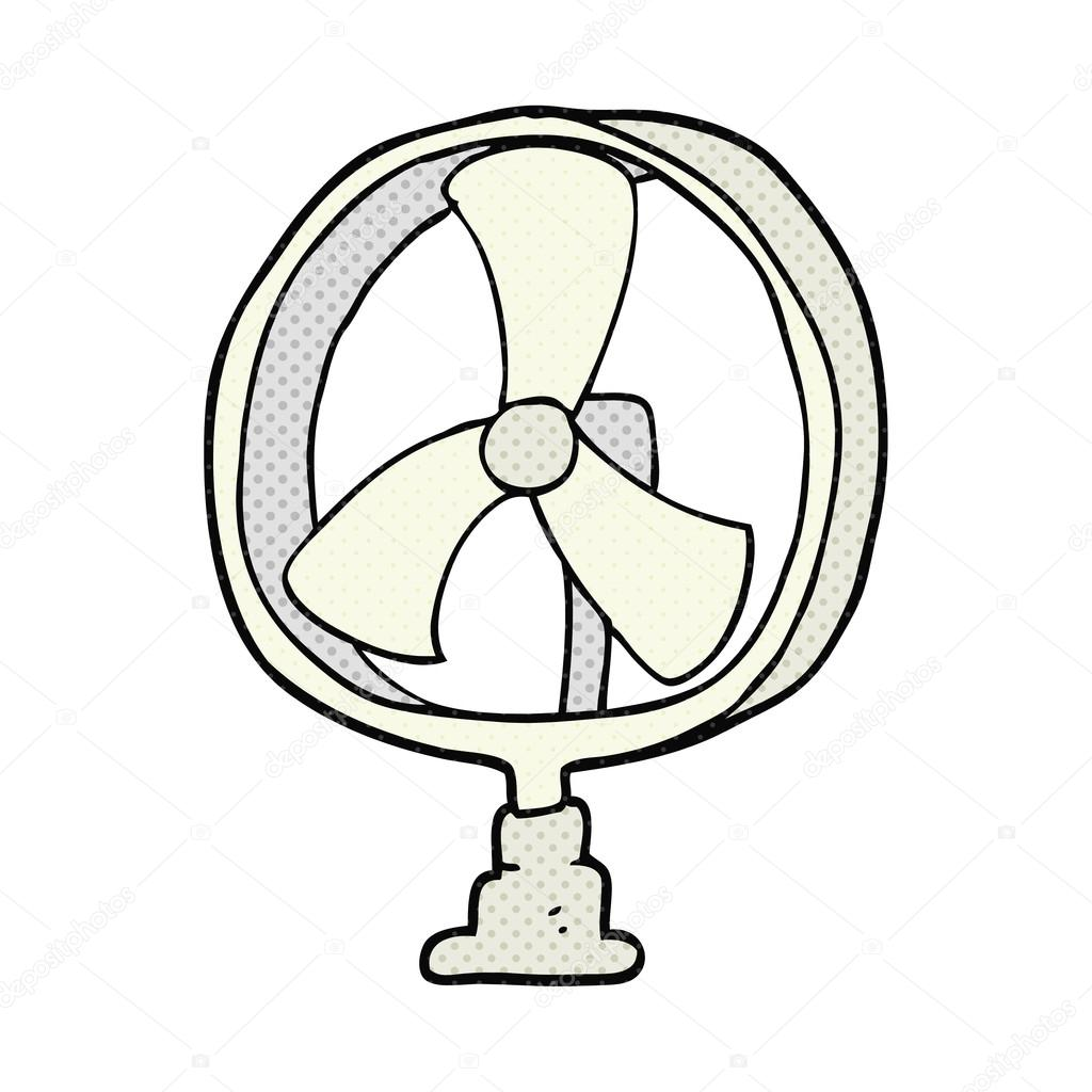 57cc Ventilation Cartoon