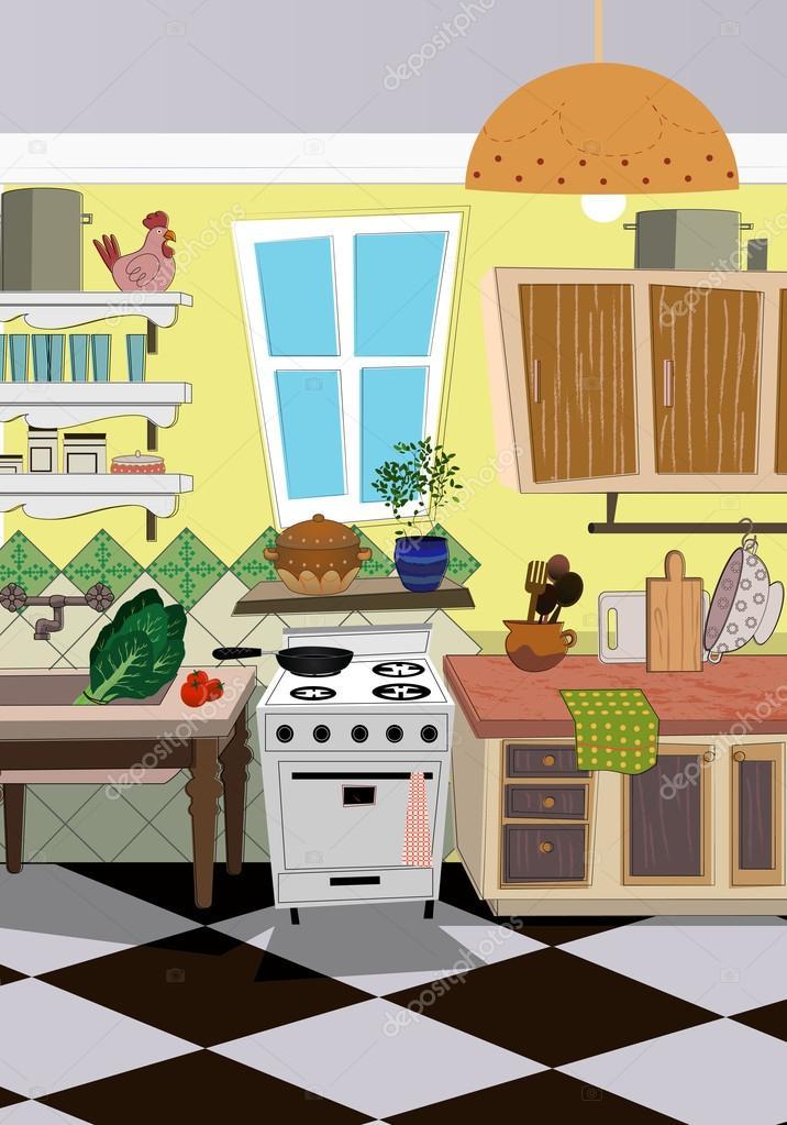 Kitchen Room Set