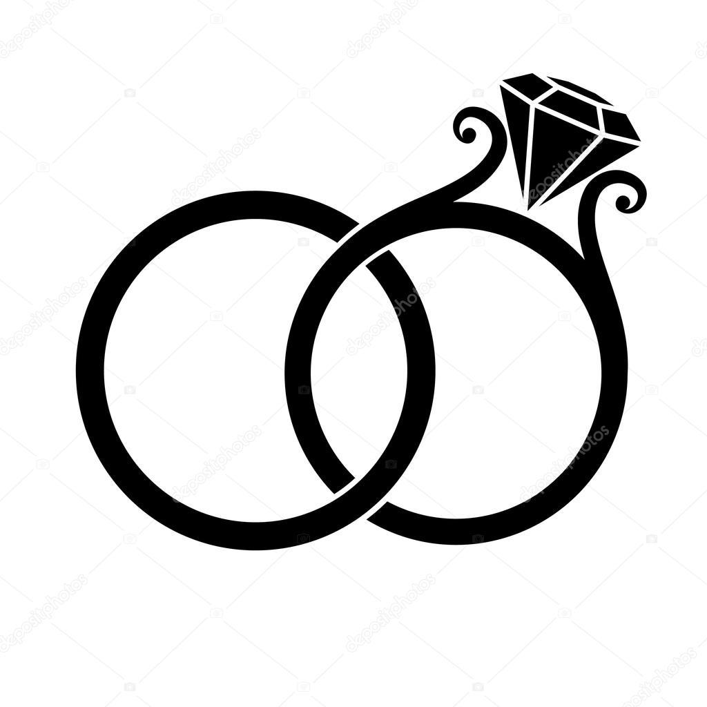 Wedding Bells Cartoon