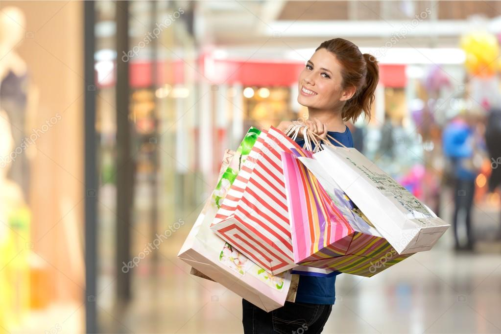 ladies shopping and dining - HD1500×1000