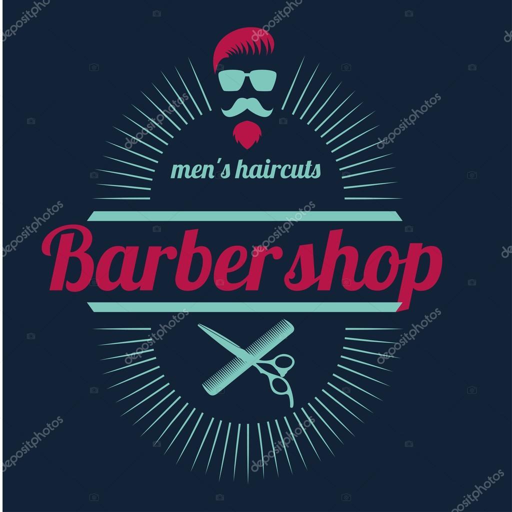 barber logo maker