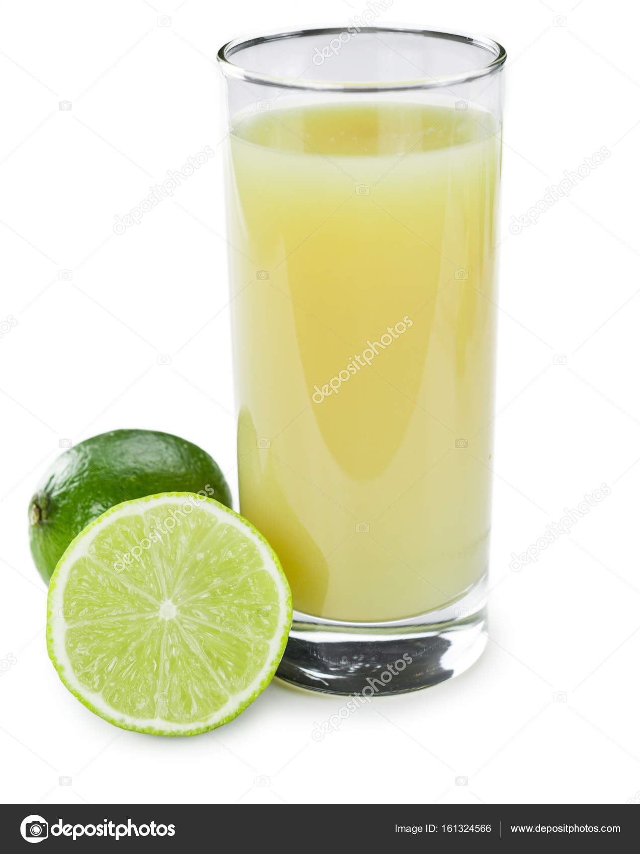 What Fresh Lime Juice