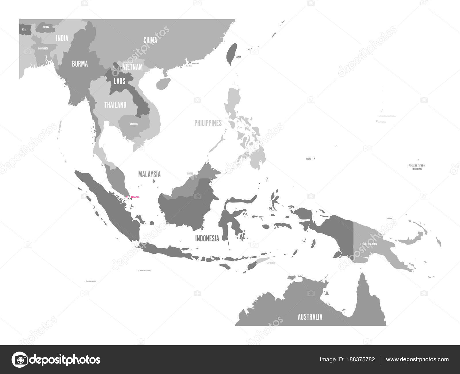 Singapore map vector free download full hd maps locations vector map of world countries buy top ten richest online showing country wise free download physical world map country wise free download singapore flag gumiabroncs Choice Image